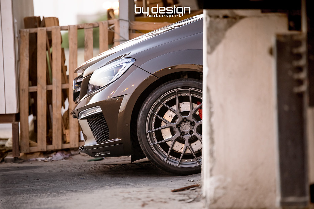 ML63 | wide body | bydesign motorsport | www.bd-motor.com
