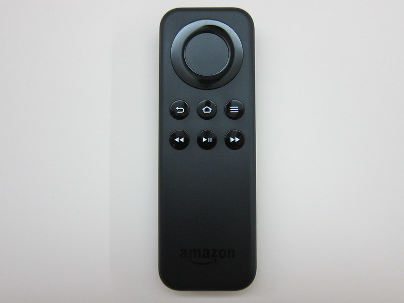 Amazon Fire TV Stick - Remote