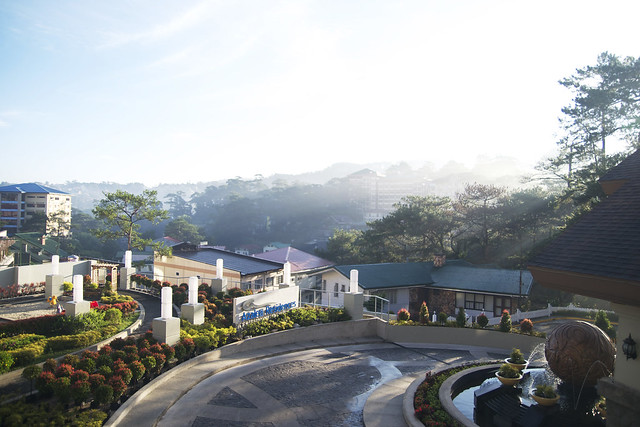 Patty Villegas - Azalea Residences Baguio -2