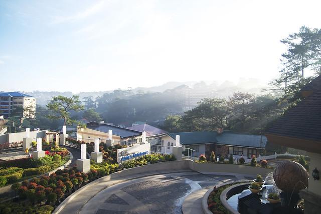 Patty Villegas - Azalea Residences Baguio -2