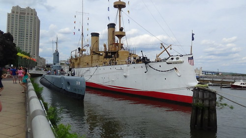 Philadelphia historic ships Aug 15 (1)