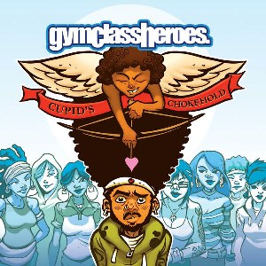 Gym Class Heroes – Cupid's Chokehold (feat. Patrick Stump)