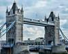 Tower Bridge London Edit