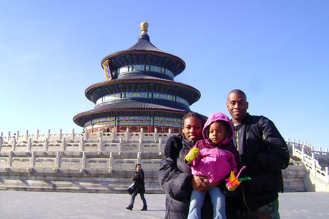 China (Beijing)