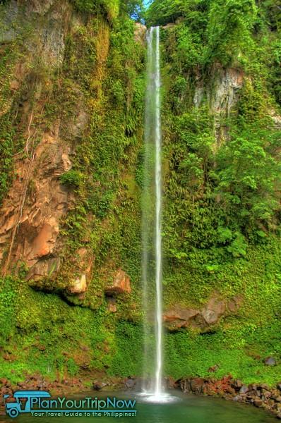 Katibawasan Falls Camiguin HDR