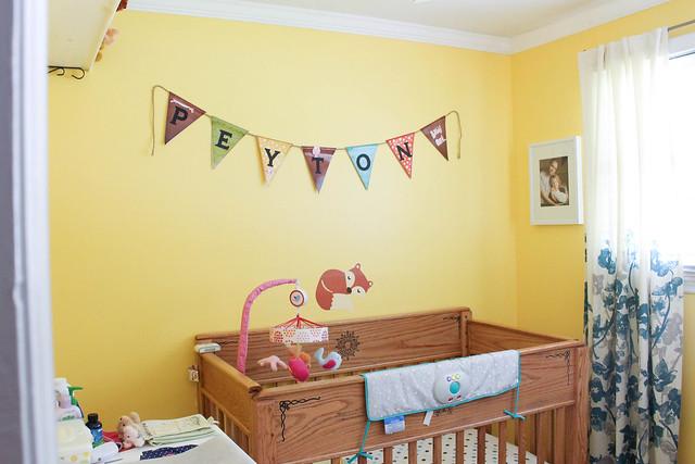 Peyton's Nursery