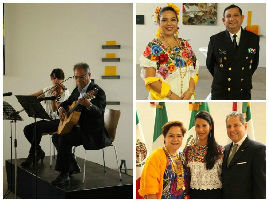 Embajada de México en Alemania