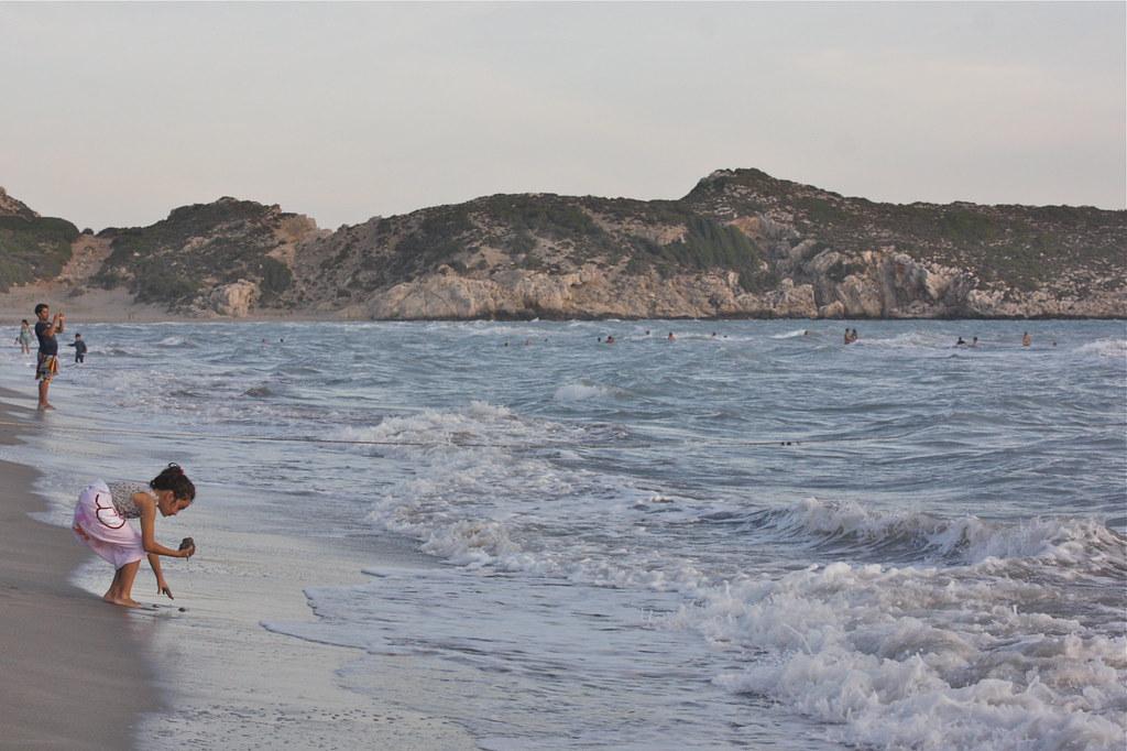 turkin kauneimmat rannat