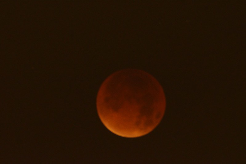 Blood Moon 6 27-28.09.2015