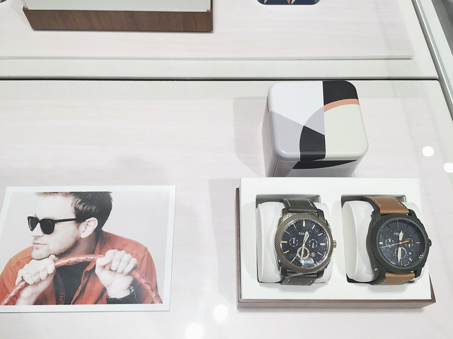 fossil ph 2015 collection