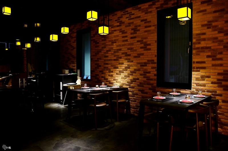 PURO PURO西班牙傳統海鮮料理餐廳台北特色餐廳推薦約會 (8)