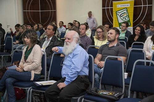 Participantes - Curitiba - 01 de outubro de 2015 - Ciclo MPE.net