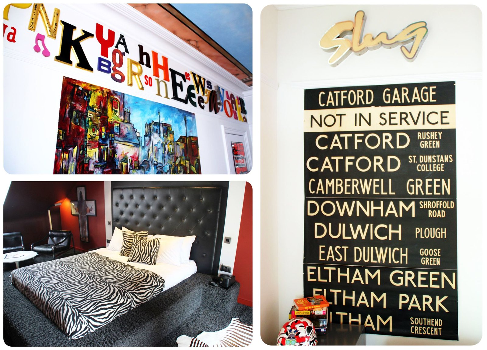 Brighton Snooze Bed and Breakfast