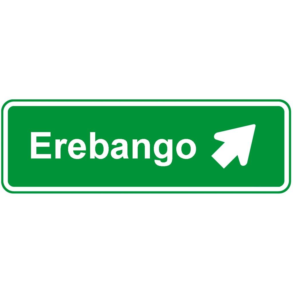 Erebango