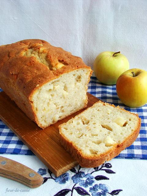 яблочный пирог выходного дня 2