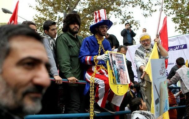 Prohíbe Irán productos de EU pese a pacto nuclear