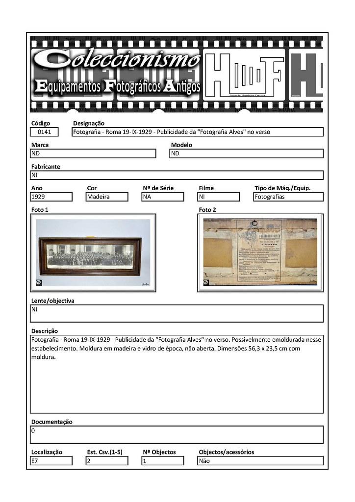Inventariação da colecção_0141