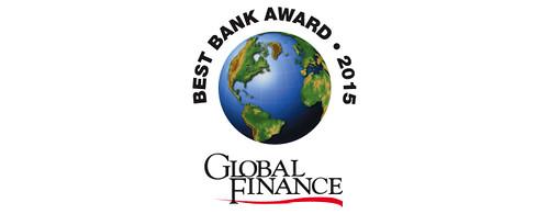 ПриватБанк увійшов до рейтингу кращих світових банків 2015 року