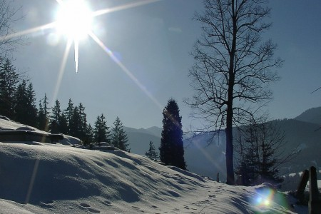 Ski-kemp Kristianka...