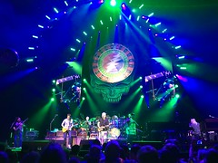 Dead and Company Vegas