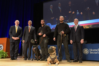 USSS K-9 Recognition