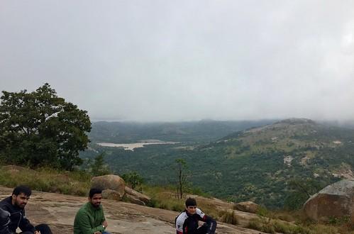 travel november india travelling riding andhrapradesh 2015 avalabetta