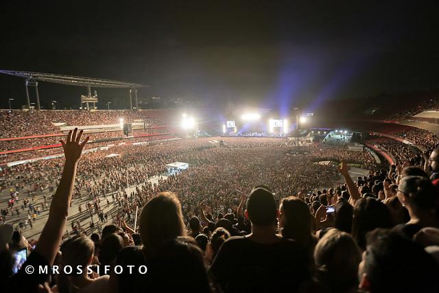 Pearl Jam - Morumbi - 14.11