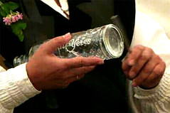 Botella anís