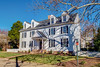 Custom home in Williamsburg VA