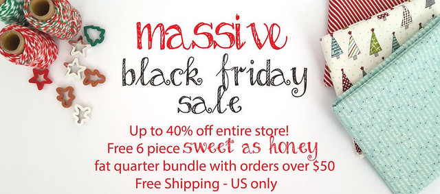 Lady Belle Black Friday Sale