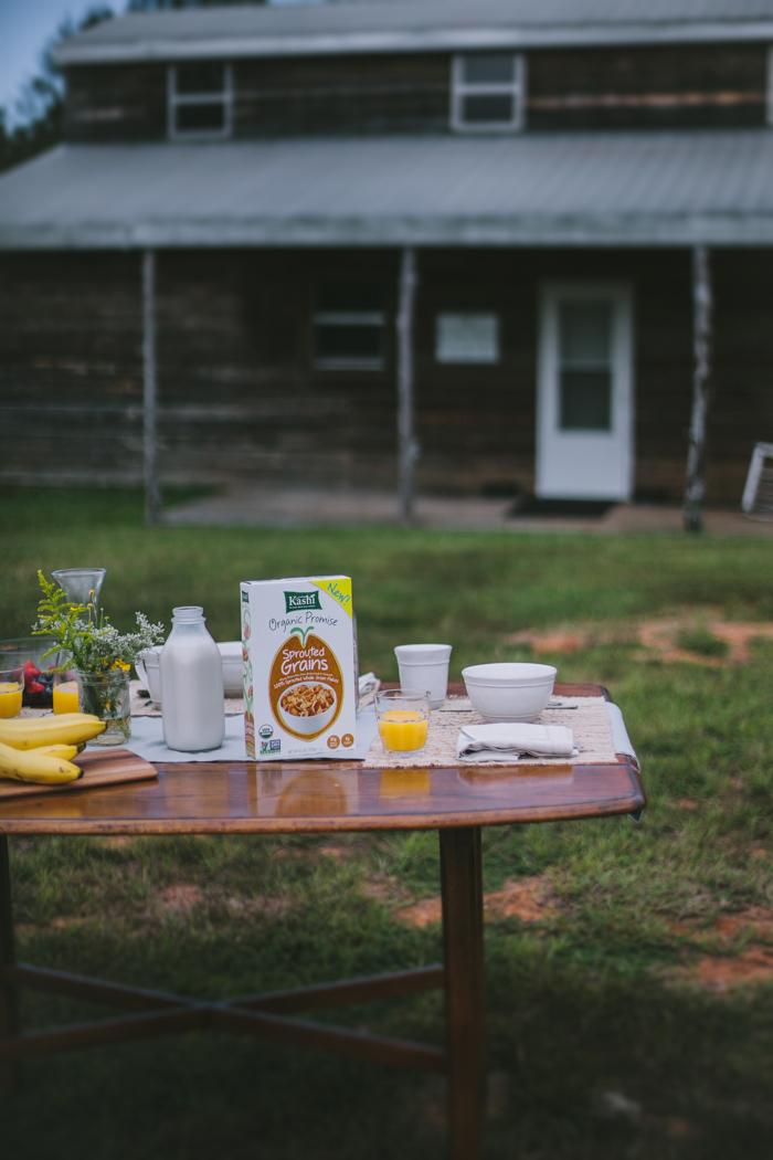 Alabama by Eva Kosmas Flores | Adventures in Cooking