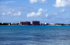 Bahamas 1988 (054) New Providence: Cable Beach