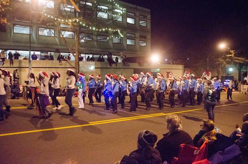 Greenville Christmas Parade 2015-48