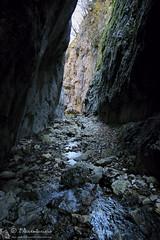 Monte Valvasseto per la Valle Tre Santi (Sibillini  - Marche)