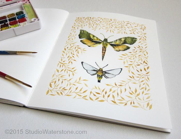 Sketchbook: Buggy Part 2