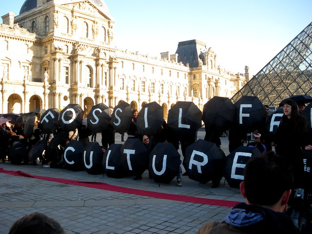 CO2-freie Kultur
