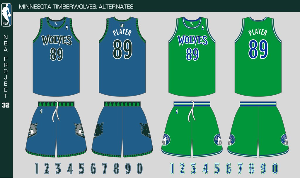 72cfd3608 NBA Project 32 - Timberwolves Update - Page 25 - Concepts - Chris ...