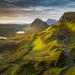 Skye Light by Dave Holder