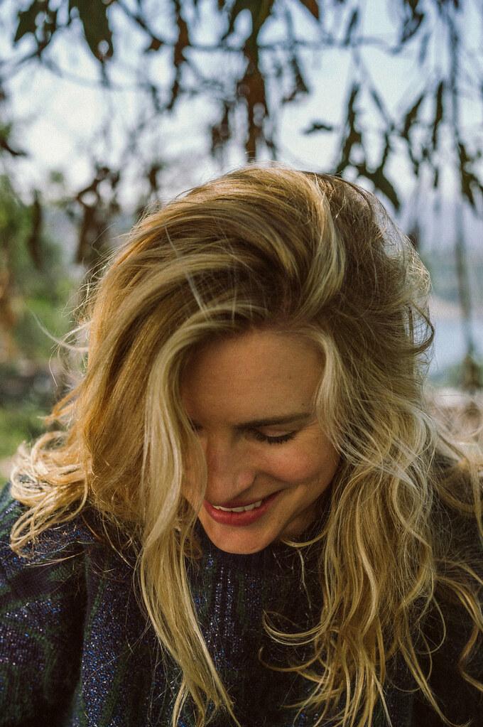 Брит Марлинг — Фотосессия для «So it Goes» 2014 – 8
