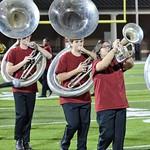 BCHS-Band-9/30/16 (SGS)
