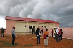 Administración Municipal de Kaluquembe y Caluca