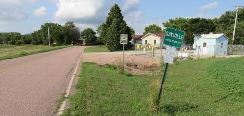 Gayville, South Dakota