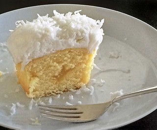 it's a piece of cake