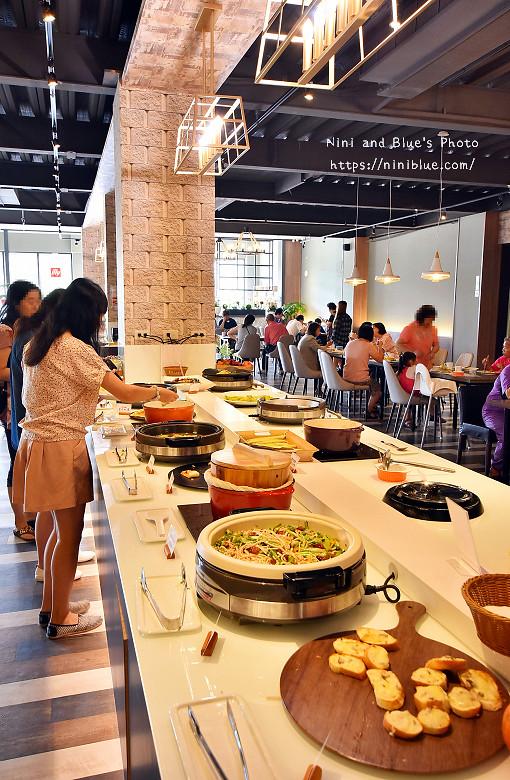 台中健康蔬食陶然左岸28