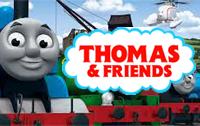 湯瑪士系列商品