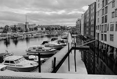 Nidelva / Fjordgata