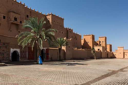 Ouarzazate Kasbah-25