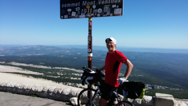 Ventoux CP1 done