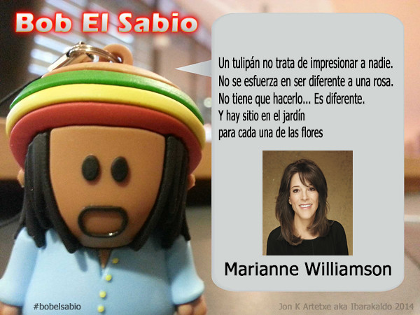 Bob El Sabio. Tolerancia