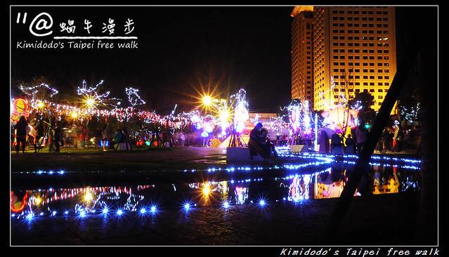 新北歡樂耶誕城 (15)